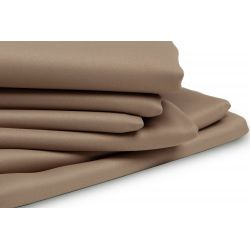 Light Brown Blackout Curtain MC8220