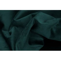 100% Total Blackout Velvet Curtain Venise Green MC228