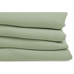 Pale Green 3-in-1 Soundproof Thermal Blackout Curtain MC540