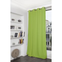 Apple Green Thermal Blackout Curtain MC566