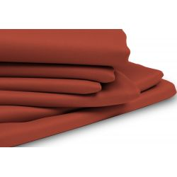 Orange Blackout Curtain MC371