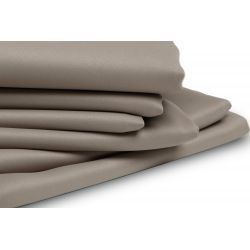 Taupe Mosquito-Repellent Blackout Curtain MC740
