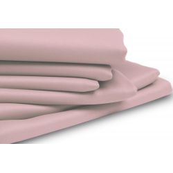 Dusty Pink Blackout Curtain MC343