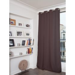 Purple Blackout Curtain Beetroot MC42