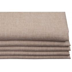 Sand Beige 100% Total Blackout Curtain Colorado MC632