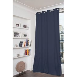 Midnight Blue 100% Total Blackout Curtain Dream MC12