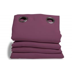 Purple Soundproof Plus Curtain MC119