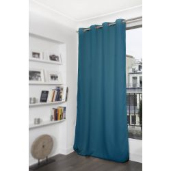Moondream thermal curtain Air Force Blue