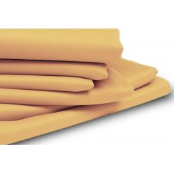 Yellow Thermal Blackout Curtain MC243