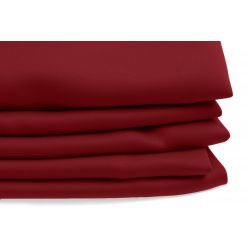 Red Blackout Custom Curtain MC310