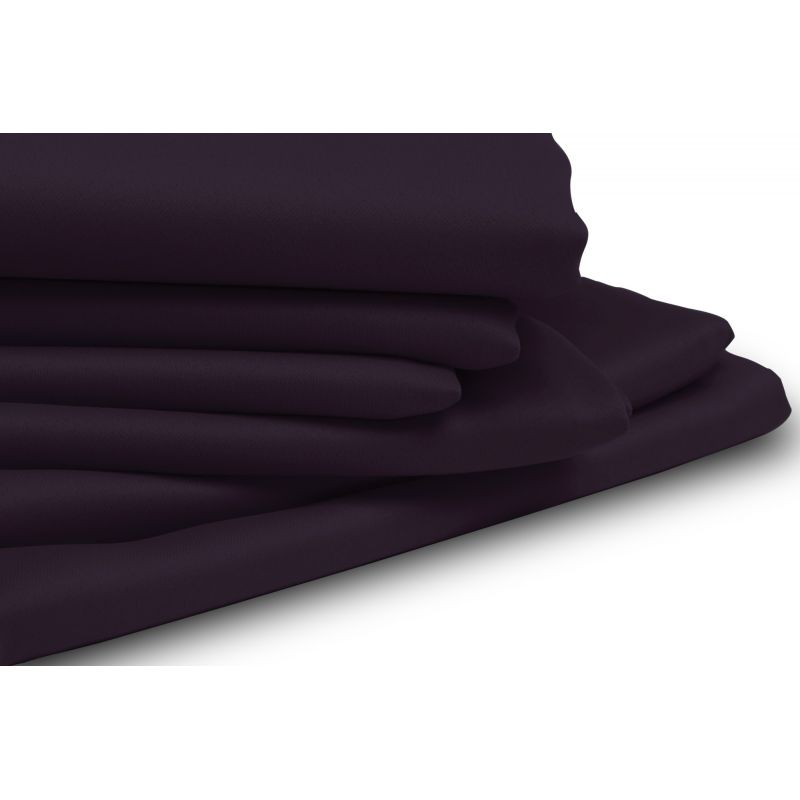 Purple Blackout Custom Curtain MC333