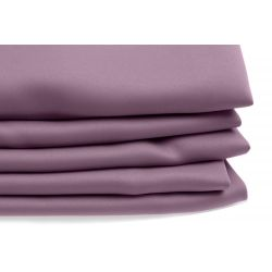 Purple Blackout Custom Curtain MC407