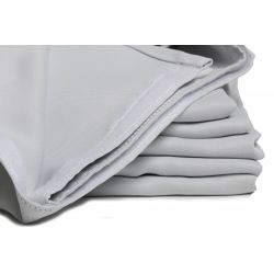 White Dim-out Lining MC720