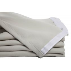 Beige Dim-out Lining MC649