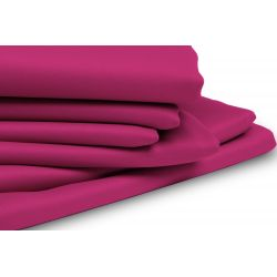 Pink Thermal Blackout Custom Curtain MC341