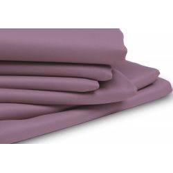 Purple Thermal Blackout Custom Curtain MC407