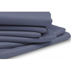 Blue Thermal Blackout Custom Curtain MC453