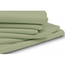 Green Thermal Blackout Custom Curtain MC540