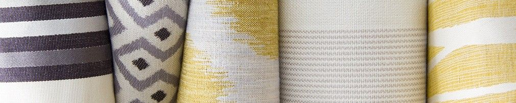 Moondream & Toiles de Mayenne – Decorative & Design Curtains