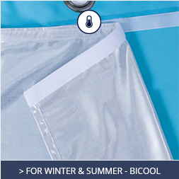 For winter & summer - bicool