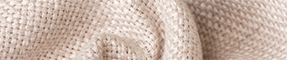 Basket Weave Linen - structured fabric for a raw look